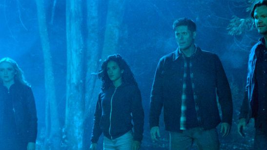 """Há espaço para Wayward Sisters em Supernatural!"", declara Misha Collins"