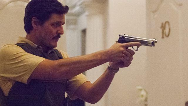Narcos: Netflix anuncia novos atores no elenco da quarta temporada