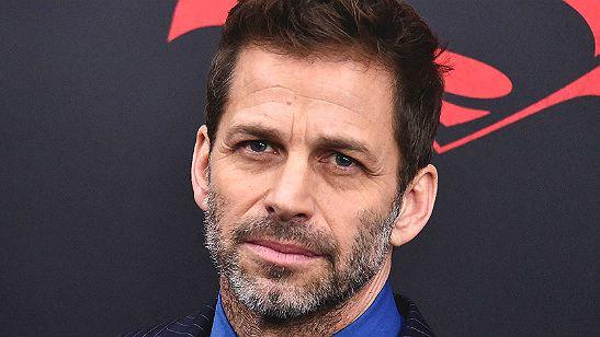 Zack Snyder revela qual será seu próximo trabalho após Batman vs Superman e Liga da Justiça