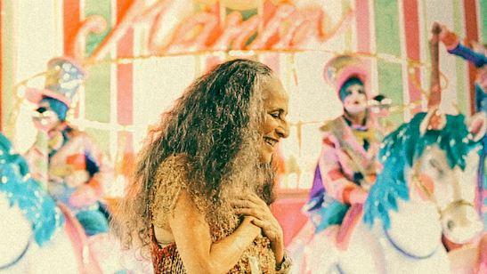 In-Edit Brasil 2018: Fevereiros, documentário sobre Maria Bethânia e o Carnaval, é o grande vencedor