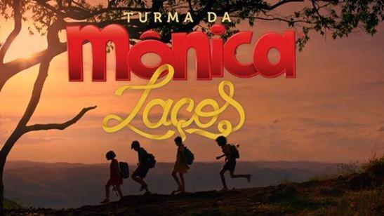 Turma da Mônica - Laços ganha primeiro teaser!