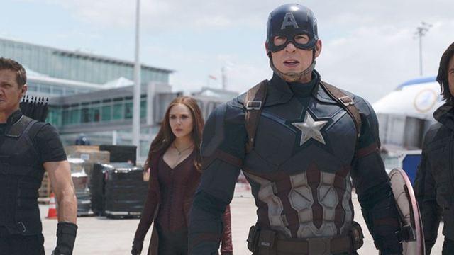 Dicas do Dia: Capitão América - Guerra Civil e X-Men Origens: Wolverine são as principais atrações na TV