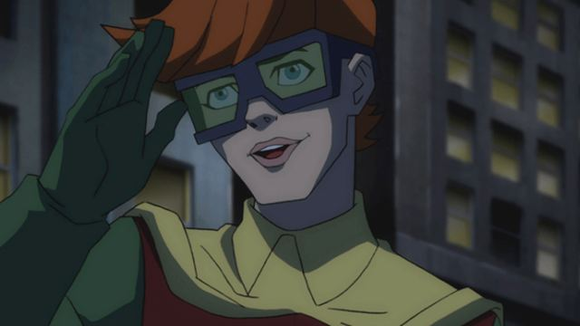Zack Snyder planejava introduzir versão feminina de Robin no Universo Estendido da DC