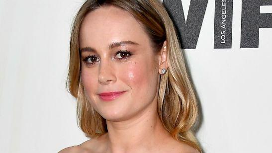 Brie Larson pode estrelar drama criminal ao lado de Michael B. Jordan