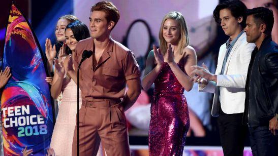 Teen Choice Awards 2018: Veja a lista de vencedores!