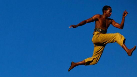 Besouro: Rede Globo desenvolve série com super-herói negro