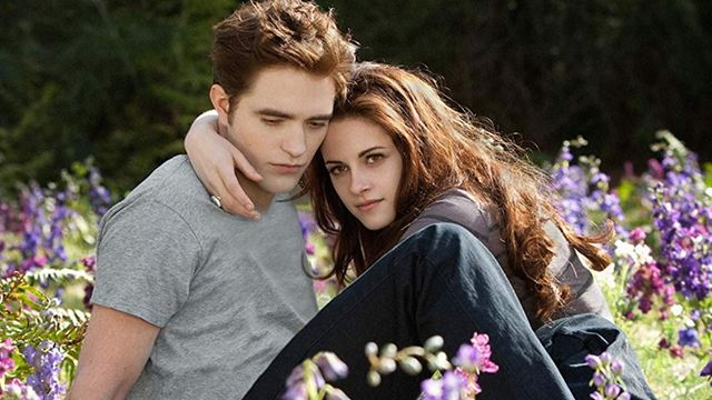 Crepúsculo: Robert Pattinson revela que está pronto para uma reunião a qualquer momento