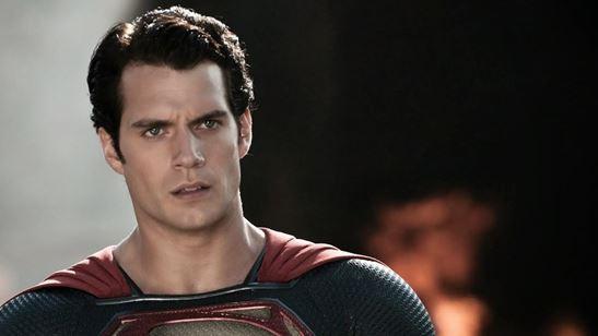 Henry Cavill não retorna como Superman para o Universo Estendido da DC