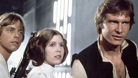 Dicas do Dia: Especial de Star Wars é o destaque de hoje