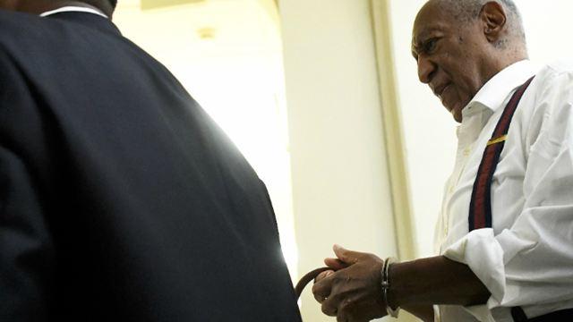Estrela de Bill Cosby na Calçada da Fama não será removida