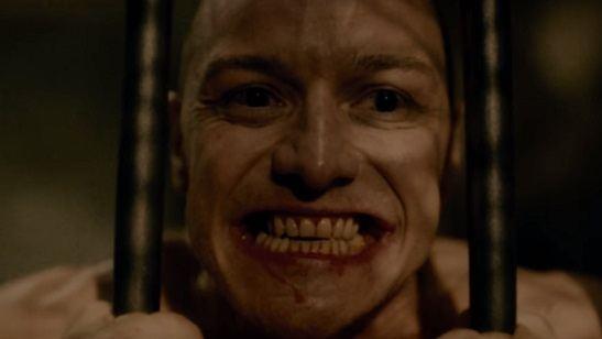 """Vidro: """"Muita gente vai morrer"""", ameaça Samuel L. Jackson em novo trailer do suspense"""