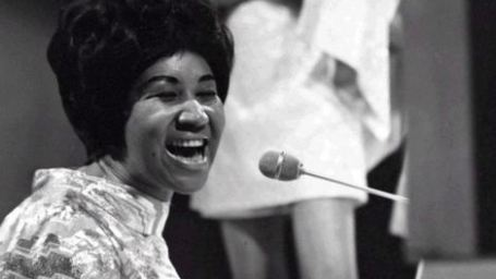 Amazing Grace, filme-concerto de Aretha Franklin gravado há 46 anos, enfim será lançado