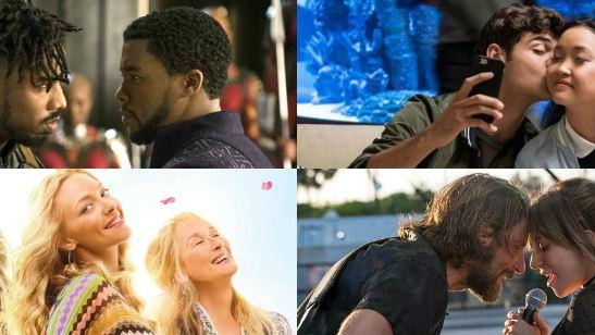 Retrospectiva 2018: Os 20 melhores filmes do ano segundo os leitores do AdoroCinema