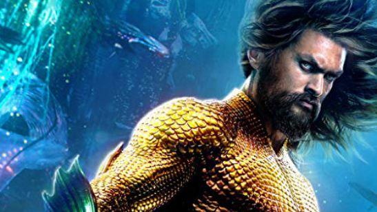 Bilheterias Brasil: Aquaman já levou mais de 4 milhões de espectadores às salas de cinema