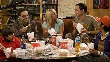 The Big Bang Theory perde o posto de série mais assistida dos Estados Unidos em 2018