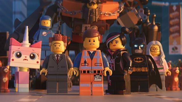 """Uma Aventura LEGO 2: Batman tem momento """"miga sua louca"""" e Emmet fica """"jururu"""" na versão nacional (Entrevista Exclusiva)"""