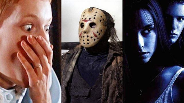 Qual filme de terror deve ganhar um reboot? (Enquete)