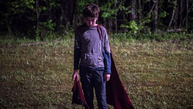 Brightburn: James Gunn divulga trailer estendido do terror