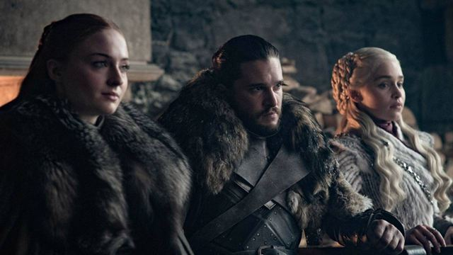 Game of Thrones 8x01: 'Winterfell' aumenta disputa pelo Trono de Ferro