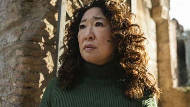 Killing Eve: Sandra Oh fala sobre o chocante final da 2ª temporada