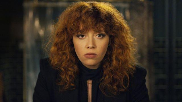 Boneca Russa: Série da Netflix é renovada para 2ª temporada