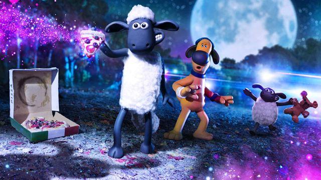 Shaun, o Carneiro 2: Alienígena invade fazenda em trailer de sequência