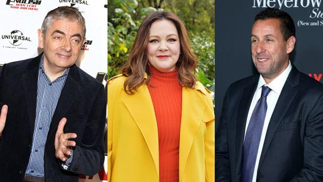 5 comediantes do século XXI que vão te fazer chorar de tanto rir