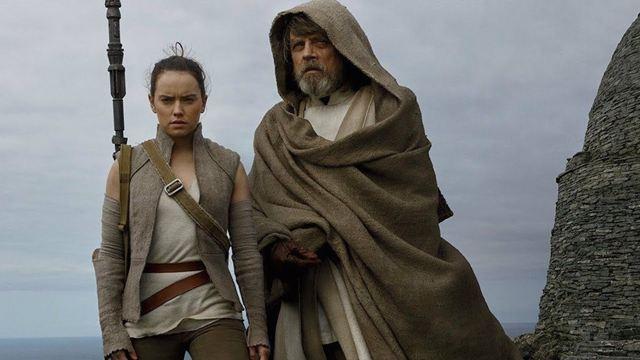 Dicas do Dia: Star Wars - Os Últimos Jedi e Homem-Aranha são os destaques de hoje