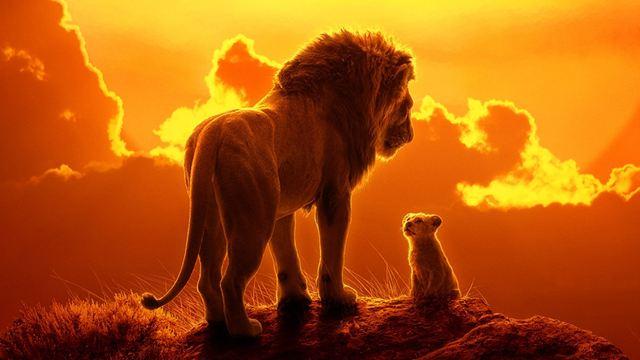 O Rei Leão é a maior estreia da semana