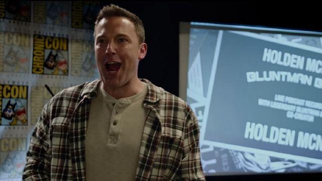 San Diego Comic-Con 2019: Trailer do novo filme de Kevin Smith traz Ben Affleck, Chris Hemsworth e outros famosos