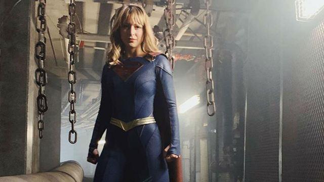 San Diego Comic-Con 2019: Supergirl enfrenta ameaça nível Black Mirror em trailer da 5ª temporada