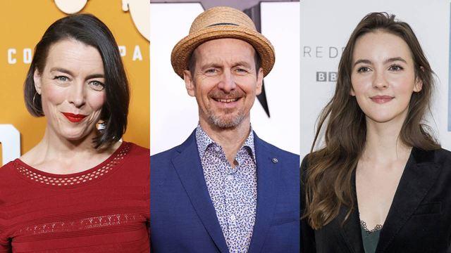 The Nevers: Joss Whedon anuncia elenco de sua série da HBO