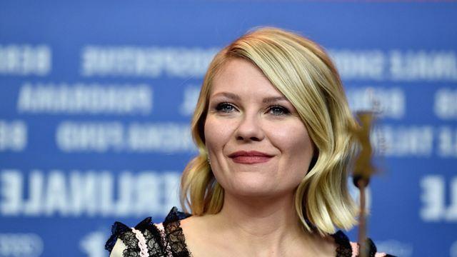 Kirsten Dunst diz que é ignorada por Hollywood