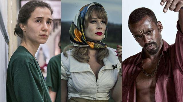 Brasil é destaque nas indicações ao Emmy Internacional 2019