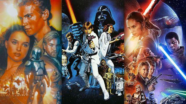 Filmes de Star Wars: Qual a ordem para assistir aos filmes da saga?