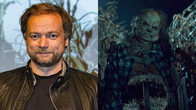 Diretor de Histórias Assustadoras para Contar no Escuro encontra novo filme
