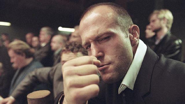 Jason Statham e Guy Ritchie vão se unir novamente para remake de filme de ação francês