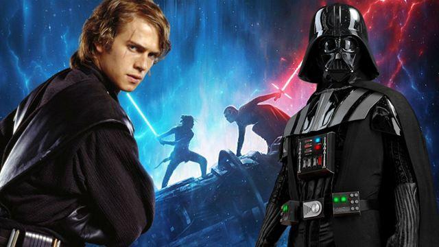 Star Wars: Darth Vader pode ser o Skywalker do título do Episódio IX? (Teoria)