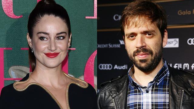 Shailene Woodley vai estrelar novo filme de Fernando Coimbra