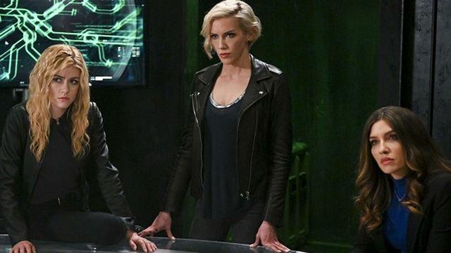 Green Arrow and the Canaries: Revelados detalhes sobre o spin-off feminino de Arrow