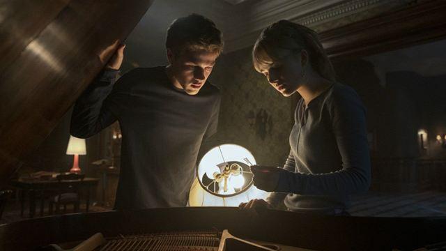 Locke & Key: Cena inicial abre o mistério da família Locke