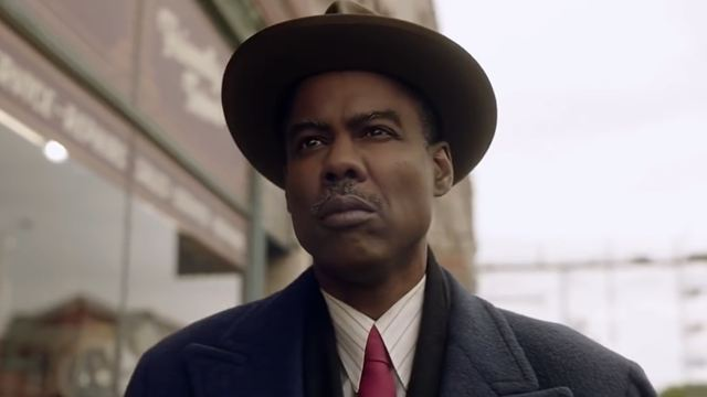 Fargo: Chris Rock se transforma no trailer da 4ª temporada