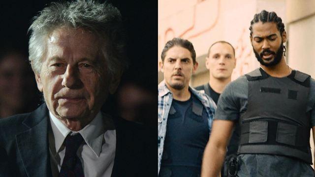 César 2020: Roman Polanski ganha prêmio de Melhor Diretor sob protestos; Os Miseráveis leva Melhor Filme