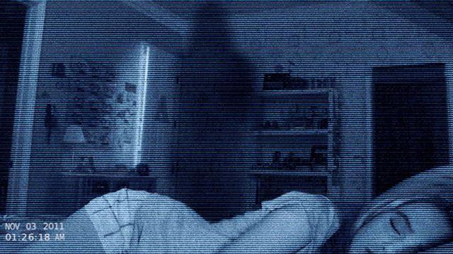 Atividade Paranormal: Novo filme terá a volta de Christopher Landon como roteirista
