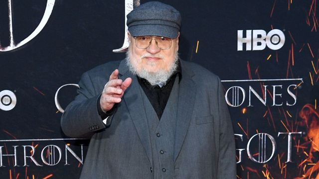 Westworld: Crossover com Game of Thrones foi ideia de George R.R. Martin