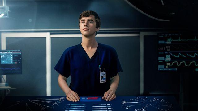 Séries em Maio: Nova produção do criador de La Casa de Papel, The Good Doctor e Hollywood se destacam