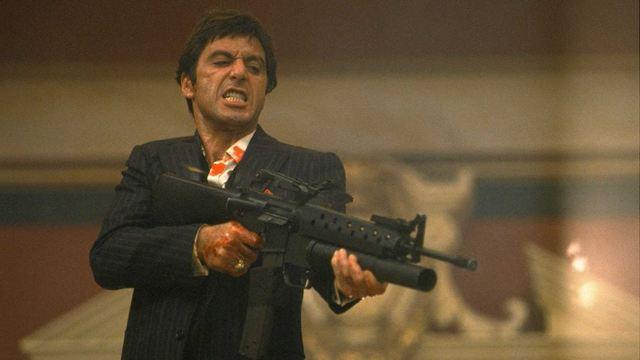 Scarface: Diretor de Me Chame Pelo Seu Nome vai comandar reboot