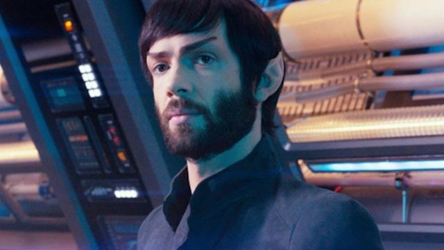 Star Trek: Spock retorna em nova série Strange New Worlds