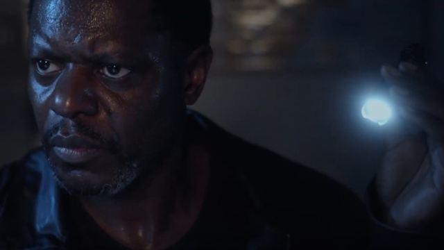 Atrás da Sombra: Bukassa Kabengele e Stepan Nercessian estrelam trailer de suspense policial (Exclusivo)
