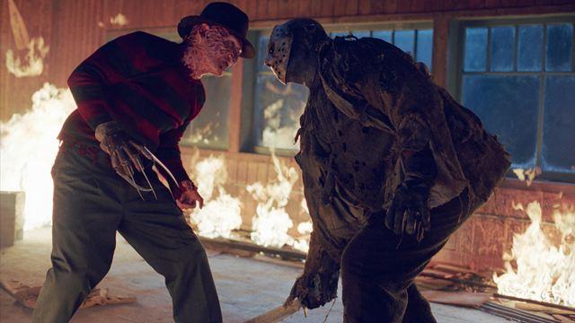 5 crossovers mais insanos entre filmes de terror